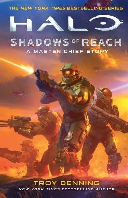 Halo: Shadows of Reach, Volume 27