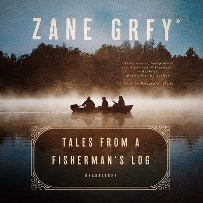 Tales from a Fisherman's Log