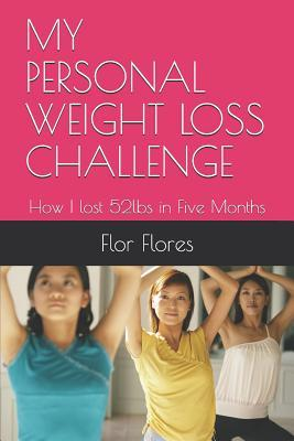 My Personal Weight Loss Challenge  How I Lost 52lbs in Five Months