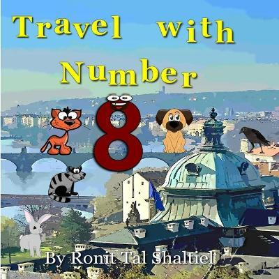 Travel with Number 8  ( Czech Republic)