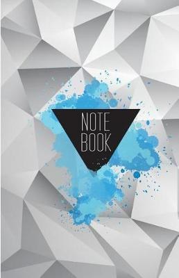 Notebook  Notebook Journal Diary, 120 Pages, 5.5 X 8.5 (Notebook Lined 60 Pages and Blank No Lined 60 Pages)