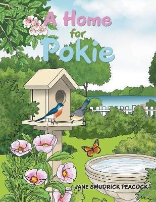 A Home for Pokie