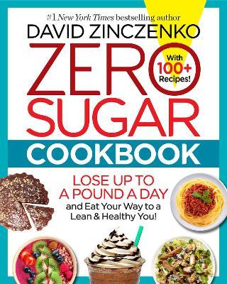The Super Metabolism Cookbook : 150+ Delicious Recipes to Ignite Your Fat-Burning Furnace and Stay Lean for Life! – David Zinczenko