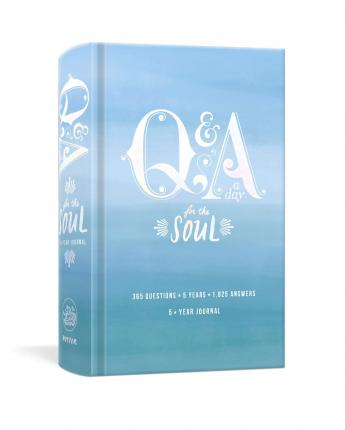 Q and A a Day for the Soul