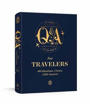 Q and A a Day for Travelers