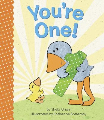 You're One!