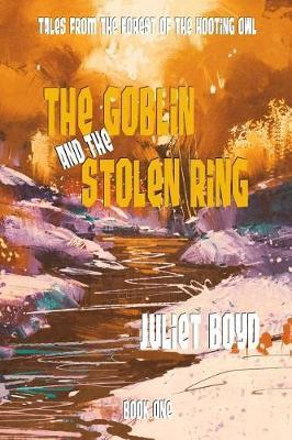 The Goblin and the Stolen Ring