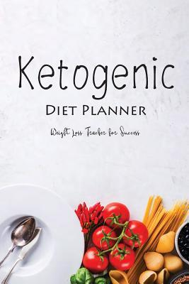 Ketogenic Diet Planner Weight Loss Tracker for Success