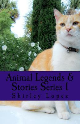 Animal Legends & Stories Serues 1