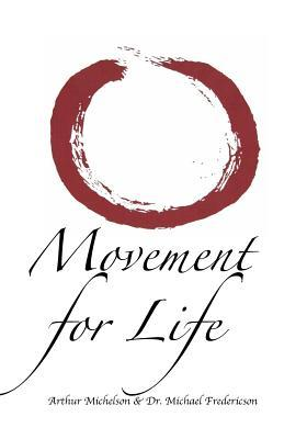 Movement for Life in B&w
