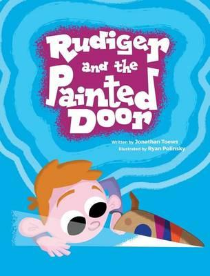 Rudiger and the Painted Door