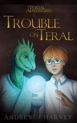 Trouble on Teral