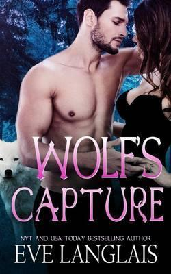 Wolf's Capture Cover Image