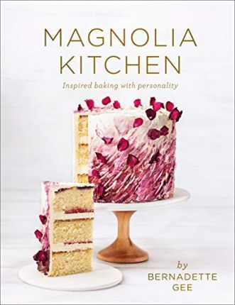 Magnolia Kitchen Cover Image