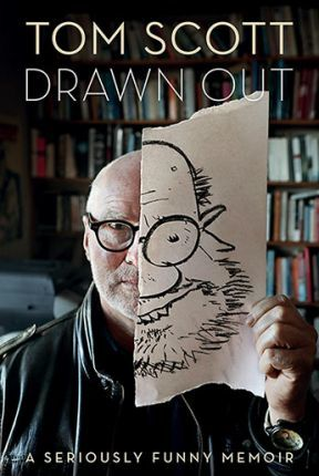 Drawn out : A Seriously Funny Memoir
