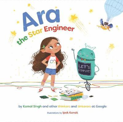 Ara the Star Engineer