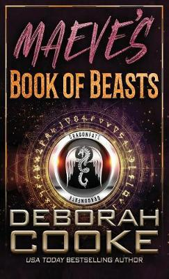 Maeve's Book of Beasts  A DragonFate Prequel