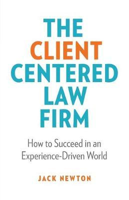 The Client-Centered Law Firm
