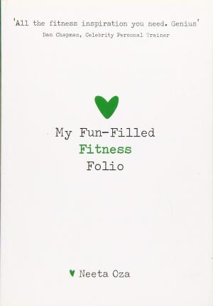 My Fun Filled Fitness Folio