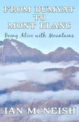 From Dumyat to Mont Blanc