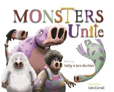 Monsters Unite