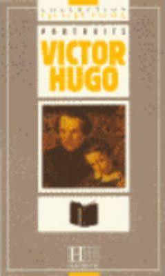 "Collection ""Lecture Facile"" Portraits - Level 1: Victor Hugo"