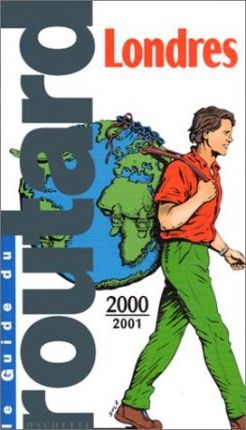 Guides Routard - Londres (London): 2000-1