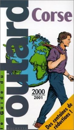 Guides Routard - Corse: 2000-1