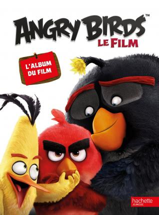 Angry Birds - Album Du Film