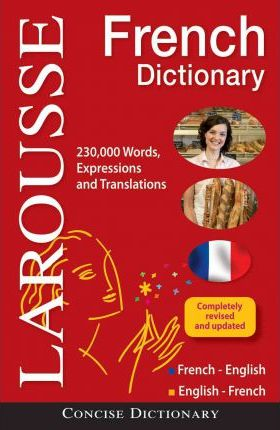 Anglais Dictionnaire/French Dictionary : Francais-Anglais, Anglais-Francais/French-English, English-French