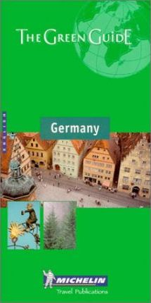 Germany Green Guide: Germany