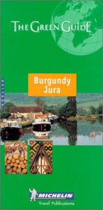 Burgundy-Jura Green Guide
