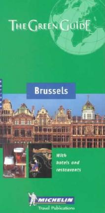 Brussels Green Guide