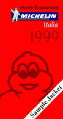 Michelin Red Guide 2001: Benelux