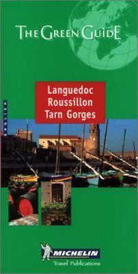 Languedoc, Roussillon,Tarn Gorges Green Guide