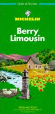 Michelin Green Guide: Berry Limousin