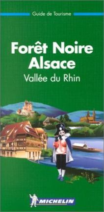 Foret Noire Alsace Green Guide