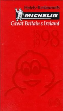 Michelin Red Guide: Great Britain and Ireland
