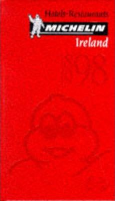 Michelin Red Guide 1998: Ireland