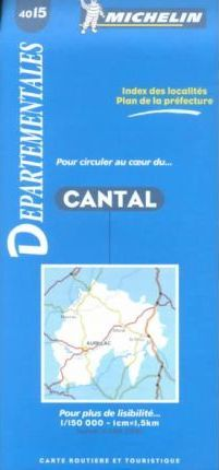 Michelin Cantal