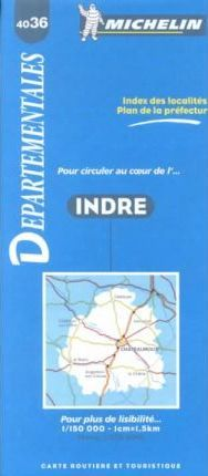 Michelin Indre