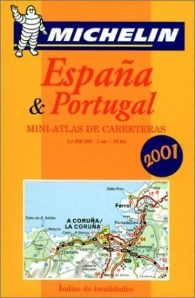 Spain and Portugal 2001