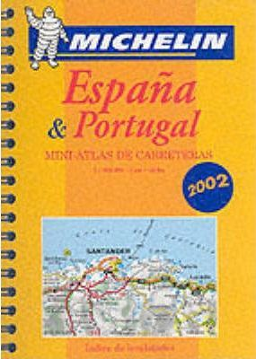 Spain and Portugal 2002