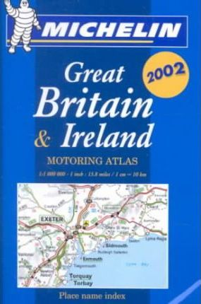 Great Britain and Ireland 2002