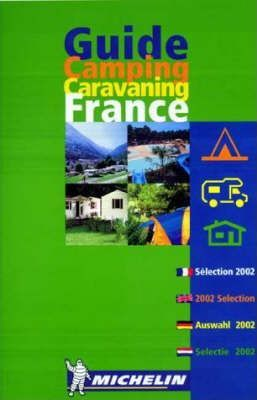 Camping and Caravanning in France 2002