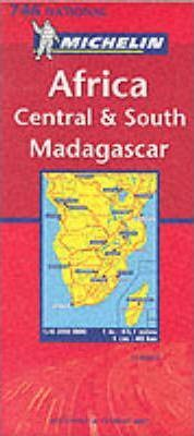 Central South and Madagascar: Central South and Madagascar