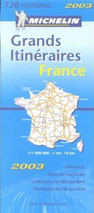 France Route Planner
