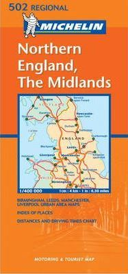 Midlands, The North