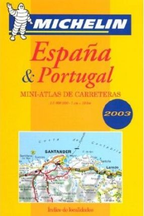 Spain and Portugal 2003