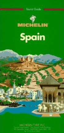 Michelin Green Guide: Spain